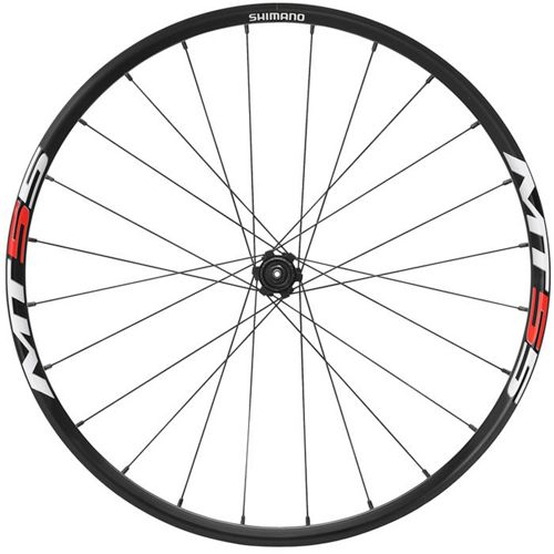 Picture of Shimano MT55 MTB Disc Front Wheel