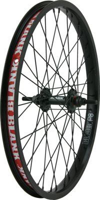 Blank P8 BMX Front Wheel