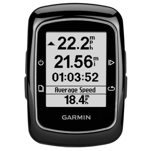 Picture of Garmin Edge 200 - Cycle GPS