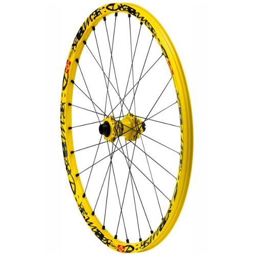 Picture of Mavic Deemax Ultimate MTB Front Wheel 2014