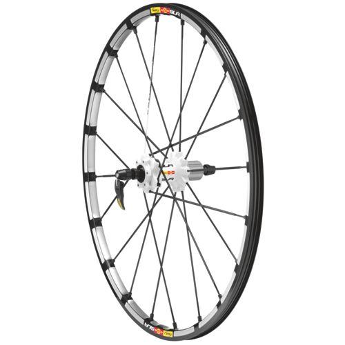 Picture of Mavic Crossmax SLR MTB Rear Wheel 2014