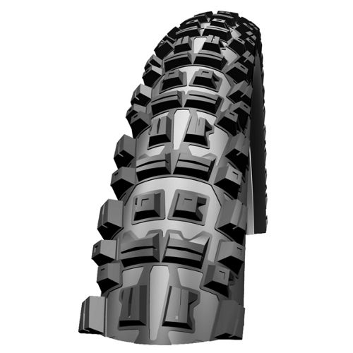 Picture of Schwalbe Big Betty DH Tyre - Performance ORC