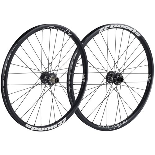 Picture of Spank Spoon-32 Wheelset 2014