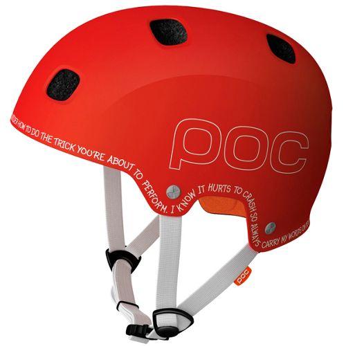 Picture of POC Receptor Flow Soderstrom Ed. Helmet
