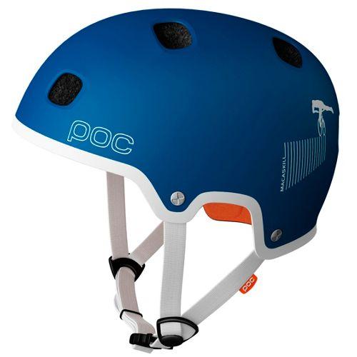 Picture of POC Receptor Flow Macaskil Ed. Helmet