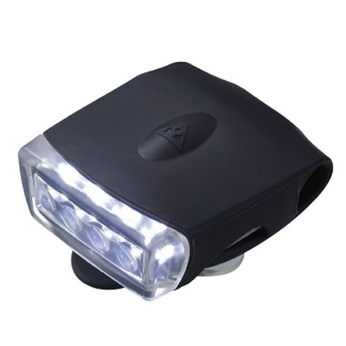 Picture of Topeak Whitelight DX USB Front