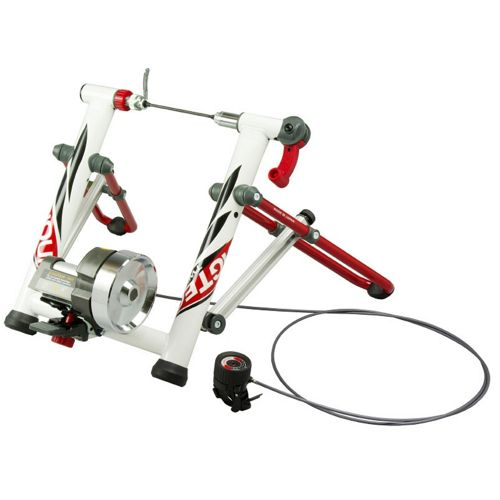 Picture of Minoura Magteqs Twin Turbo Trainer