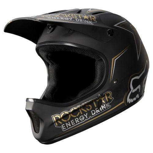 Picture of Fox Racing Rockstar Rampage Helmet