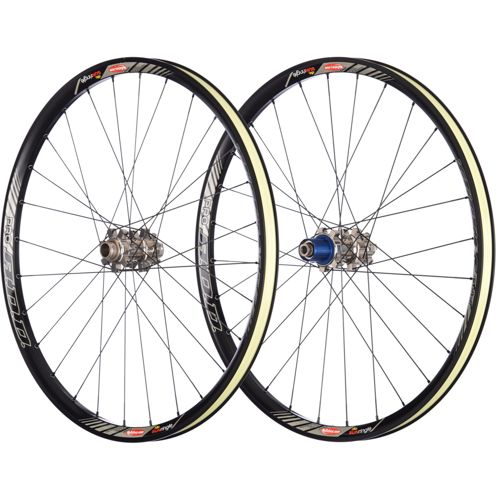 Picture of Sun Ringle ADD Pro Wheelset 2012