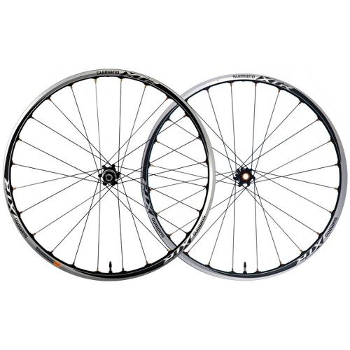 Picture of Shimano XTR M988 Trail MTB Disc Wheelset