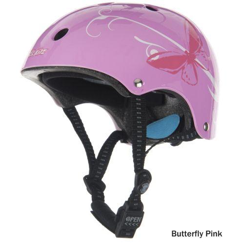 Picture of Rebel Kidz Rebel Kidz Deluxe Helmet