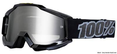 100 Accuri Goggles - Enduro Dual