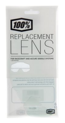 100 SVS Replacement Roll Off Lens