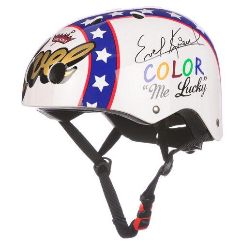 Picture of Kiddimoto Evel Knievel Helmet