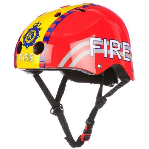 Picture of Kiddimoto Fire Helmet