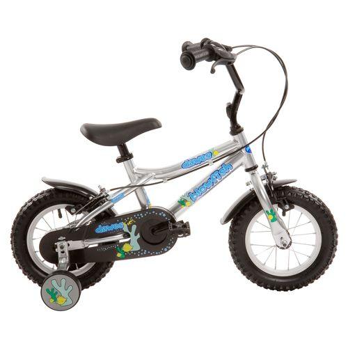 Picture of Dawes Blowfish Boys - 12 Bike