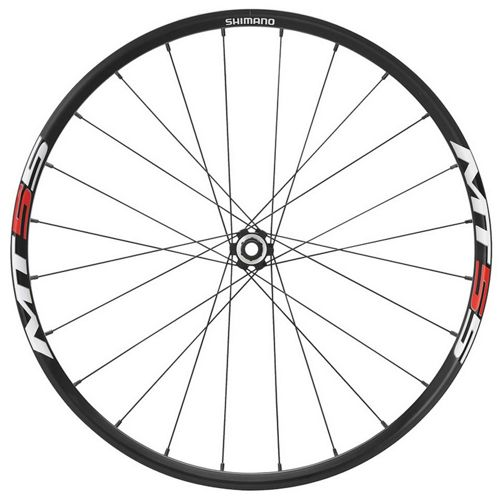 Picture of Shimano MT55 MTB Disc Rear Wheel