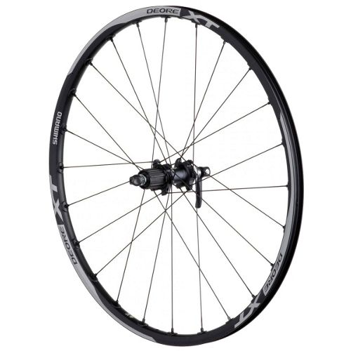 Picture of Shimano XT M785 MTB Disc Rear Wheel