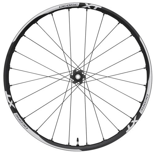 Picture of Shimano XT M788 MTB Disc Rear Wheel