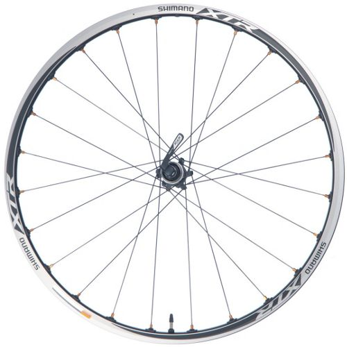 Picture of Shimano XTR M988 Trail MTB Disc Rear Wheel