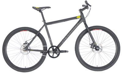 Vitus Bikes Dee-1 26 City Bike 2014