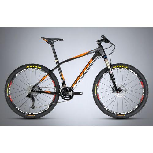 Picture of Vitus Bikes Rapide I Hardtail Bike 2013