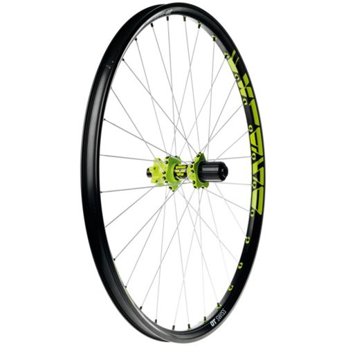 Picture of DT Swiss FX 1950 Tricon MTB Rear Wheel 2015