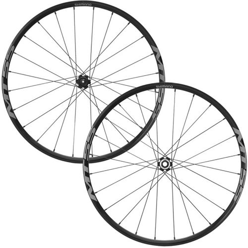 Picture of Shimano MT55 MTB Disc Wheelset