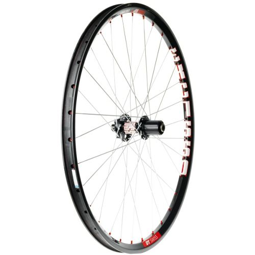 Picture of DT Swiss EXC 1550 MTB Rear Wheel 2014