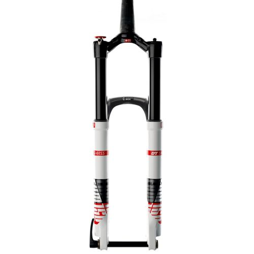 Picture of DT Swiss EXM 150 LCII Carbon Forks - 15mm RWS 2013