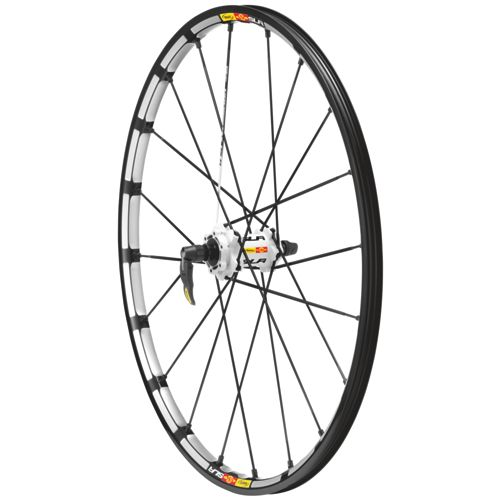Picture of Mavic Crossmax SLR MTB Front Wheel 2014