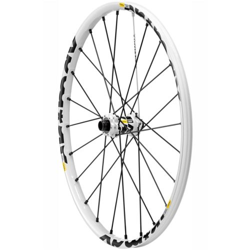 Picture of Mavic Crossmax SX Front Wheel 2014