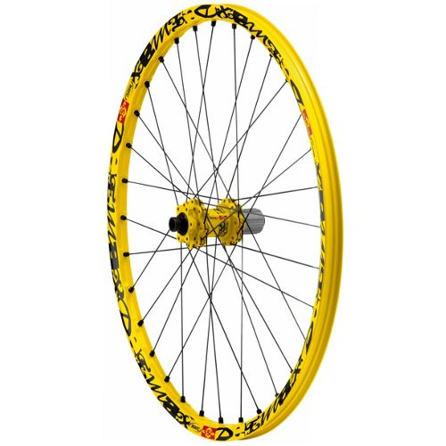 Picture of Mavic Deemax Ultimate MTB Rear Wheel 2014