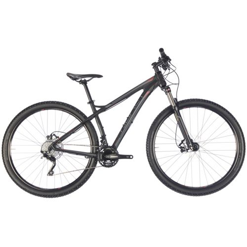 Picture of Ghost SE 2950 Hardtail Bike 2013