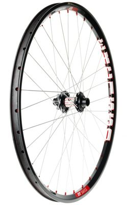 DT Swiss EXC 1550 MTB Front Wheel