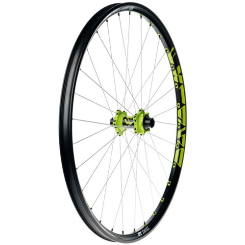 Picture of DT Swiss FX 1950 Tricon MTB Front Wheel 2015
