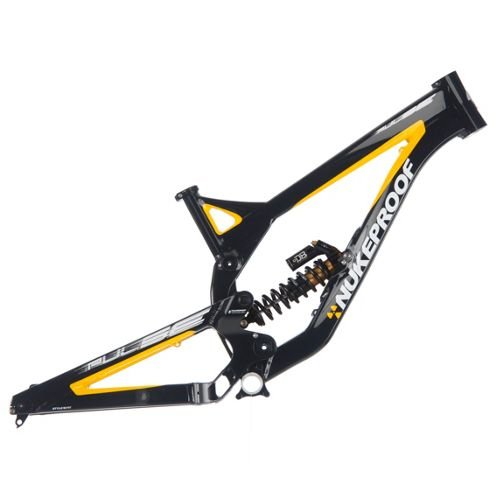 Picture of Nukeproof Pulse DH Frame - CaneCreek DB 2014