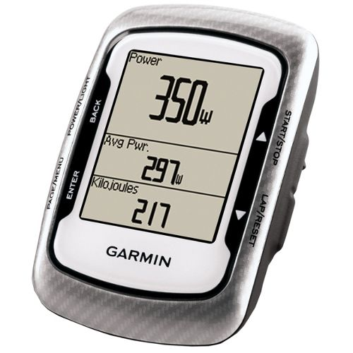 Picture of Garmin Edge 500 Black GPS Computer