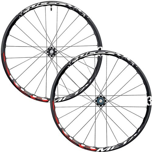 Picture of Fulcrum Red Metal 3 6-Bolt MTB Wheelset 2013