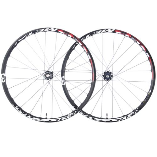 Picture of Fulcrum Red Metal 3 Centre-Lock MTB Wheelset 2012