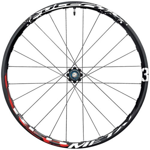 Picture of Fulcrum Red Metal 3 6-Bolt MTB Rear Wheel 2013
