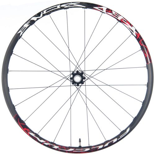 Picture of Fulcrum Red Zone 6-Bolt MTB Front Wheel 2014