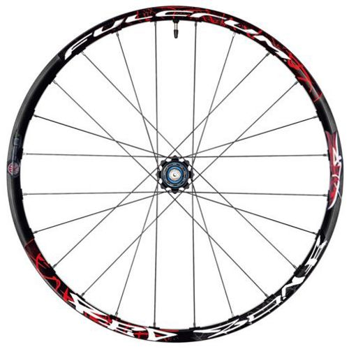 Picture of Fulcrum Red Zone XLR 6-Bolt MTB Rear Wheel 2014