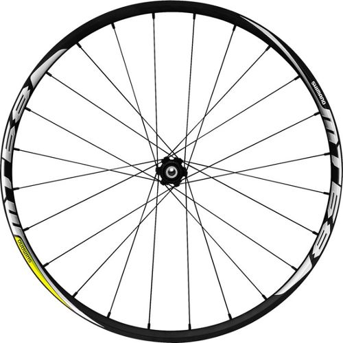 Picture of Shimano MT68 MTB Rear Wheel