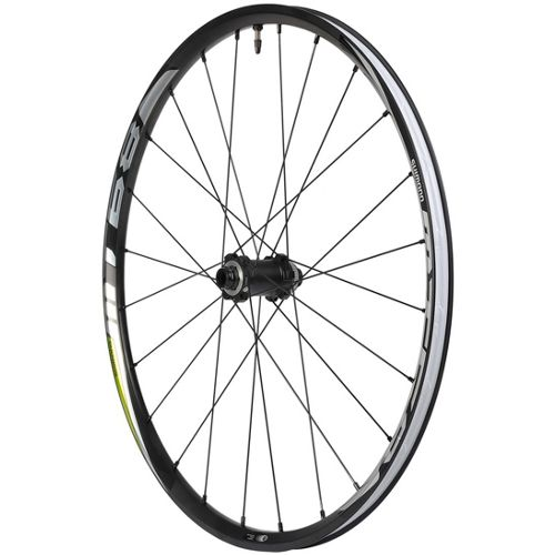 Picture of Shimano MT68 MTB Front Wheel