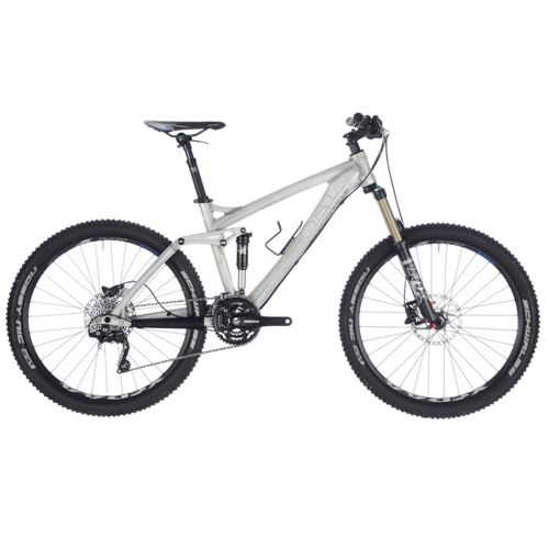 Picture of Ghost AMR Plus 5900 Suspension Bike 2013