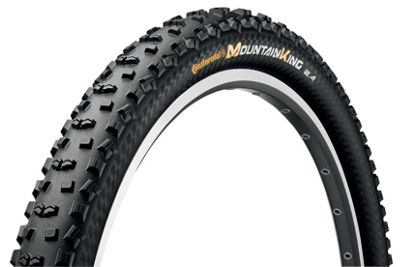 Continental Mountain King II MTB Tyre - P..