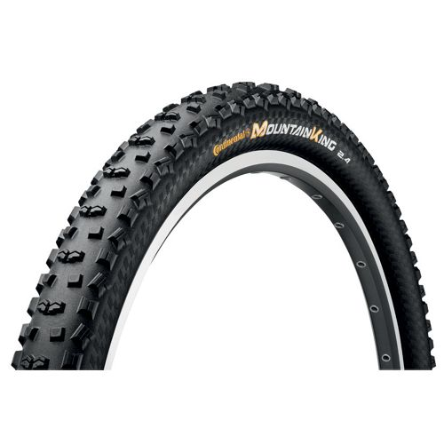 Picture of Continental Mountain King II MTB Tyre - ProTection