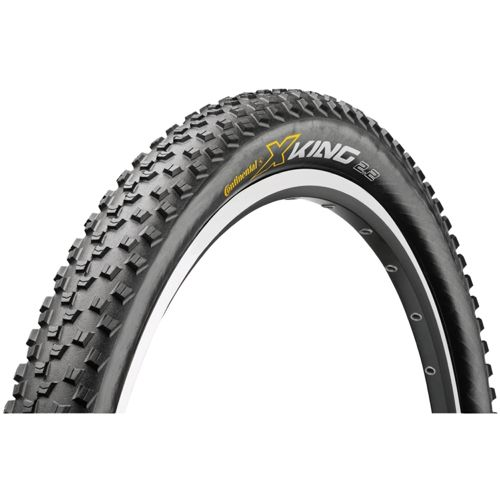 Picture of Continental X-King MTB Tyre - RaceSport