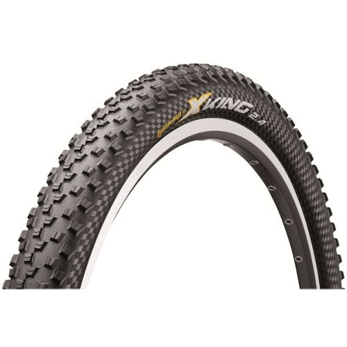 Picture of Continental X-King MTB Tyre - ProTection
